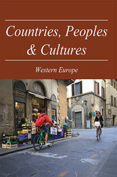 Countries, Peoples & Cultures by Michael Shally-Jensen