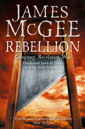 Rebellion by James McGee