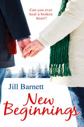 New Beginnings by Jill Barnett