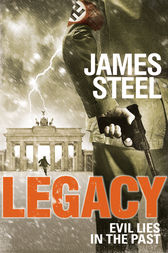 Legacy by James Steel