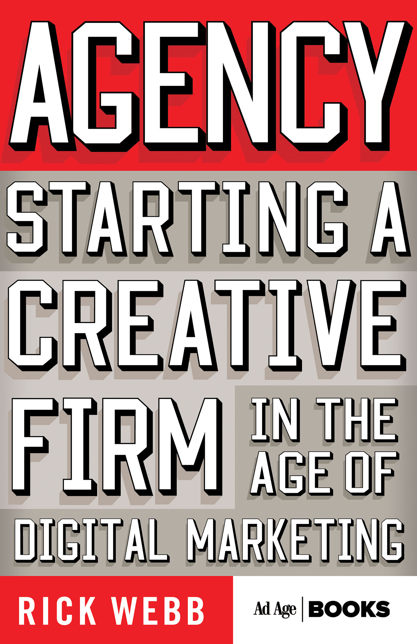 Download Ebook Agency by Rick Webb Pdf