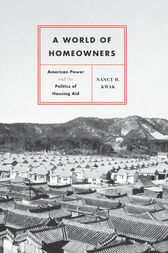 A World of Homeowners by Nancy H. Kwak