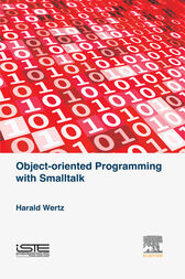 Object-oriented Programming with Smalltalk by Harald Wertz