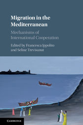 Migration in the Mediterranean by Francesca Ippolito