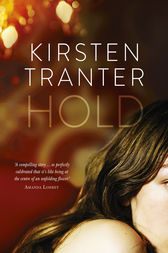 Hold by Kirsten Tranter
