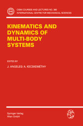 Kinematics and Dynamics of Multi-Body Systems by J. Angeles