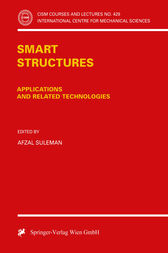 Smart Structures by Azfal Suleman