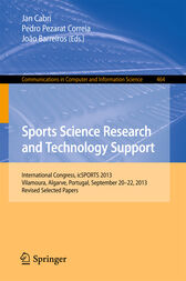 Sports Science Research and Technology Support by Jan Cabri