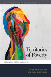 Territories of Poverty by Ananya Roy