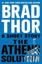 The Athens Solution by Brad Thor