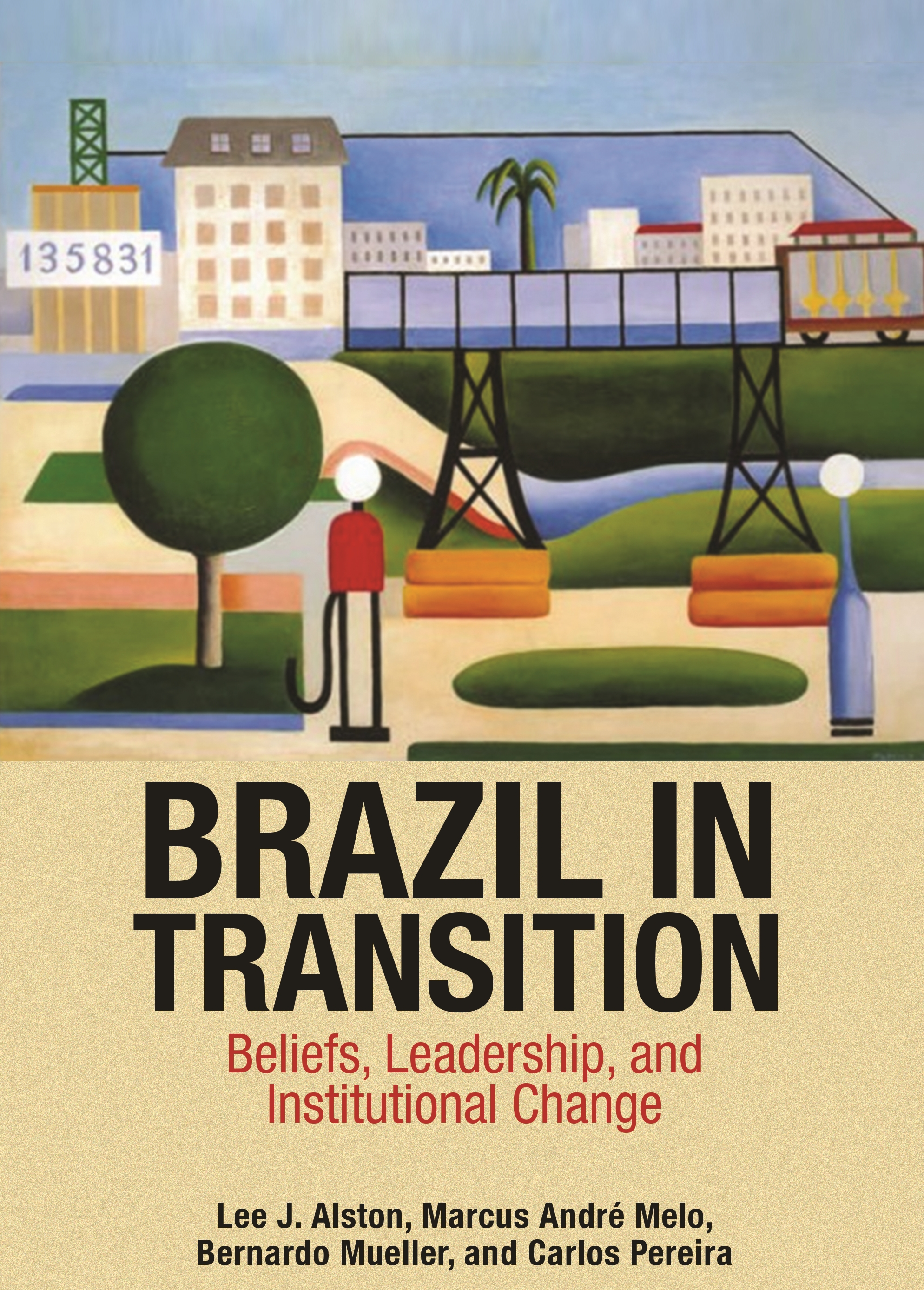 Download Ebook Brazil in Transition by Lee J. Alston Pdf
