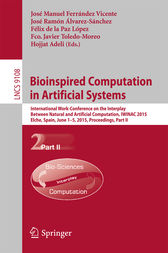 Bioinspired Computation in Artificial Systems by José Manuel Ferrández Vicente