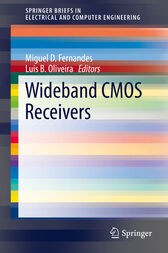 Wideband CMOS Receivers by Miguel D. Fernandes