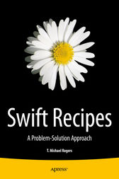 Swift Recipes by Mike Rogers