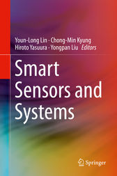 Smart Sensors and Systems by Youn-Long Lin