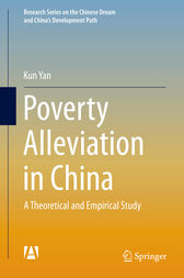 Poverty Alleviation in China by Kun Yan