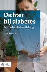 Dichter bij diabetes by R. Holtrop
