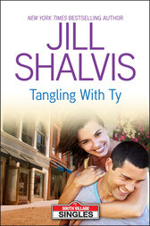 Tangling With Ty (Mills & Boon M&B) by Jill Shalvis