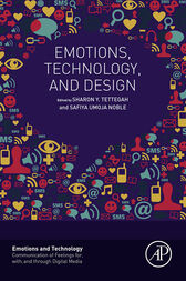 Emotions, Technology, and Design by Sharon Tettegah