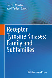 Receptor Tyrosine Kinases: Family and Subfamilies by Deric L. Wheeler