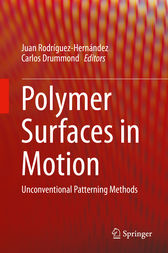 Polymer Surfaces in Motion by Juan Rodríguez-Hernández
