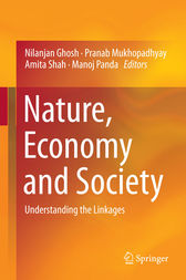 Nature, Economy and Society by Nilanjan Ghosh