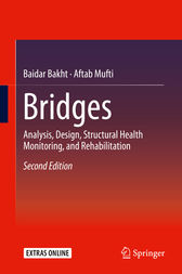 Bridges by Baidar Bakht