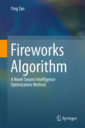 Fireworks Algorithm by Ying Tan
