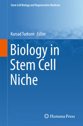 Biology in Stem Cell Niche by Kursad Turksen