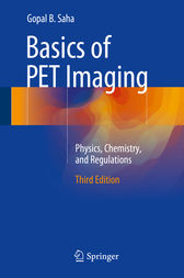 Basics of PET Imaging by PhD Saha