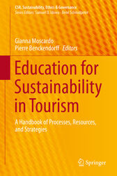 Education for Sustainability in Tourism by Gianna Moscardo