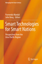 Smart Technologies for Smart Nations by Purnendu Mandal