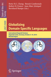 Globalizing Domain-Specific Languages by Benoit Combemale