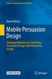 Mobile Persuasion Design by Aaron Marcus