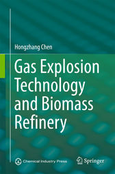 Gas Explosion Technology and Biomass Refinery by Hongzhang Chen