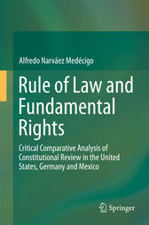 Rule of Law and Fundamental Rights by Alfredo Narváez Medécigo
