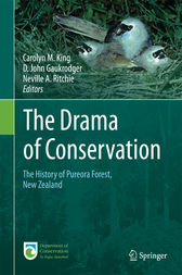 The Drama of Conservation by Carolyn M. King