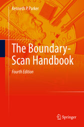 The Boundary-Scan Handbook by Kenneth P. Parker