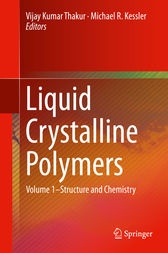 Liquid Crystalline Polymers by Vijay Kumar Thakur