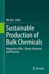 Sustainable Production of Bulk Chemicals by Mo Xian
