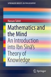 Mathematics and the Mind by Hassan Tahiri