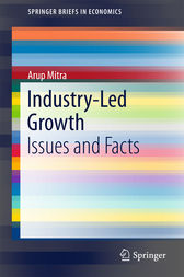 Industry-Led Growth by Arup Mitra