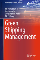 Green Shipping Management by Y.H. Venus Lun