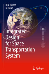 Integrated Design for Space Transportation System by B.N. Suresh