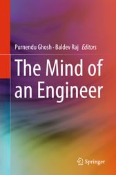 The Mind of an Engineer by Purnendu Ghosh