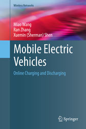 Mobile Electric Vehicles by Miao Wang