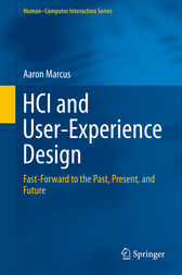 HCI and User-Experience Design by Aaron Marcus