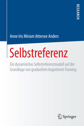Selbstreferenz by Anne Iris Miriam Attersee Anders