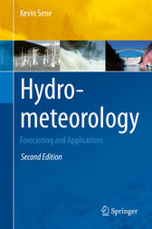 Hydrometeorology by Kevin Sene