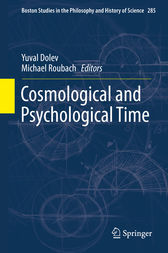 Cosmological and Psychological Time by Yuval Dolev